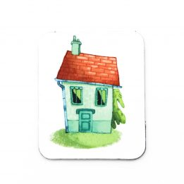 Maison verte Ouikili