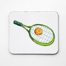 Magnet tennis Ouikili