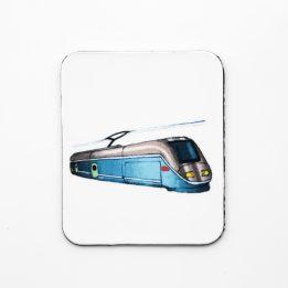 Magnet train Ouikili