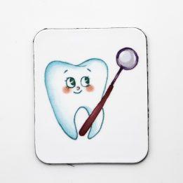 Magnet dentiste Ouikili
