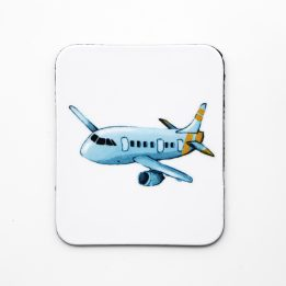 Magnet avion Ouikili
