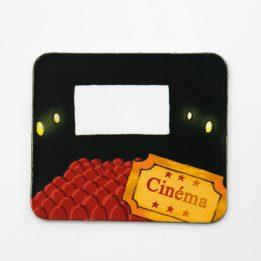 Magnet cinema Ouikili